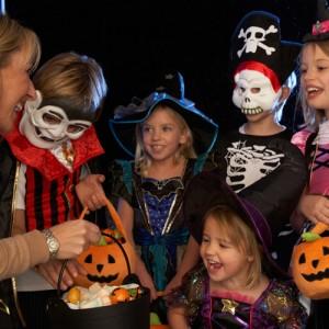 children-halloween